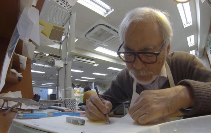 OMSI Event – Miyazaki & Studio Ghibli Animation