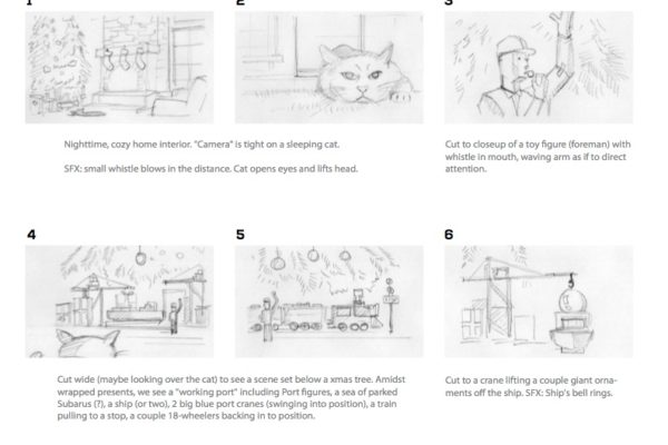 POV storyboard 1