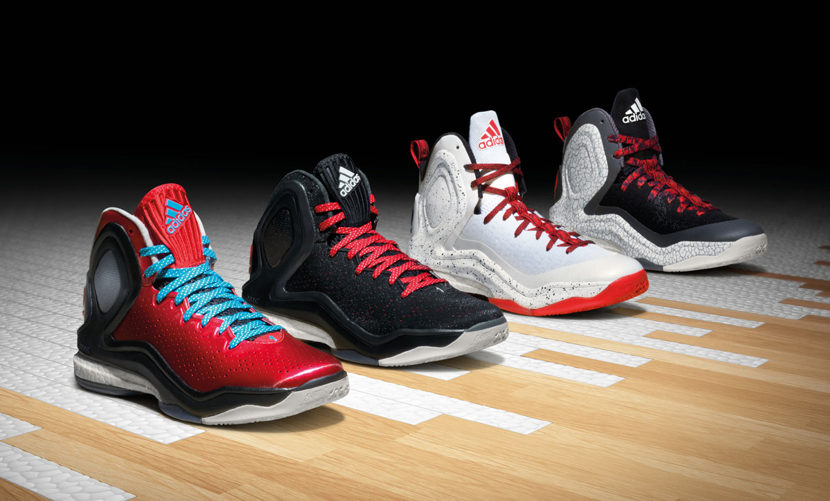 adidas boost court