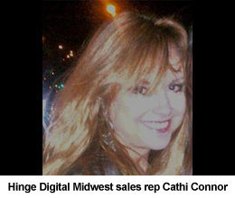 blog cathi connor joins hinge