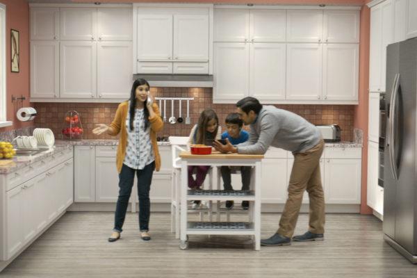 cox households kitchen