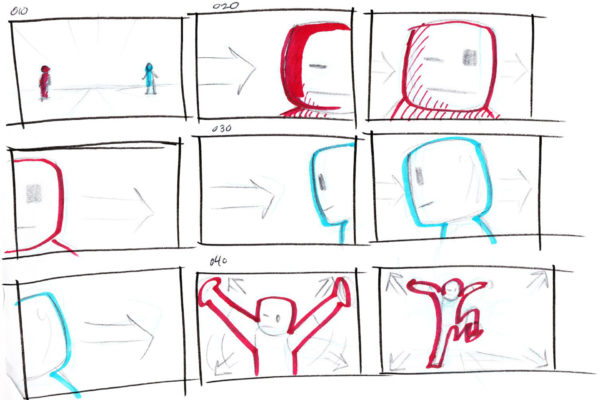 cubebot storyboards 01