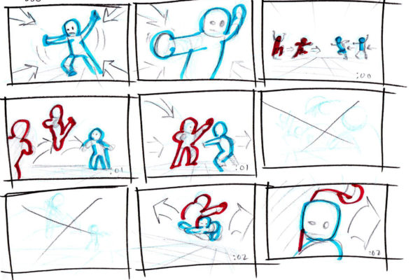cubebot storyboards 02