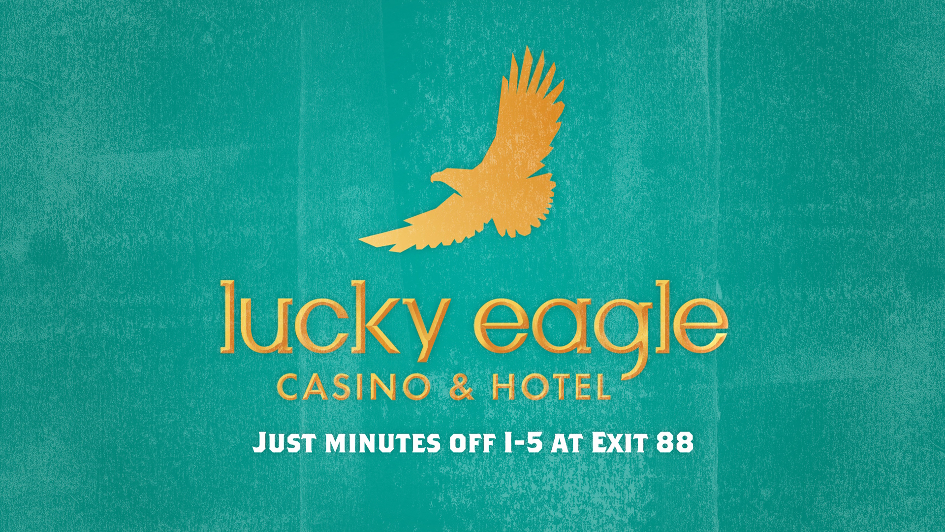 Lucky Eagle Casino