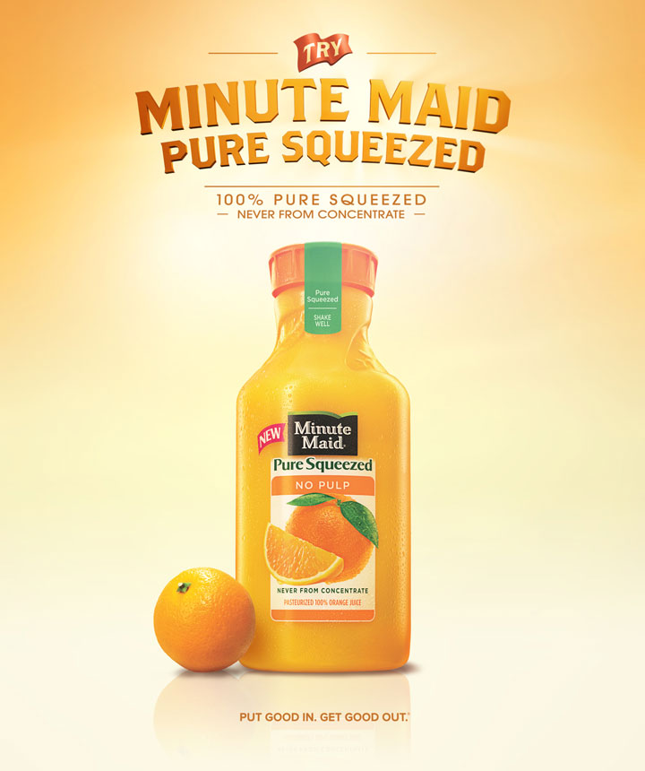 minutemaid puresqueezed 1