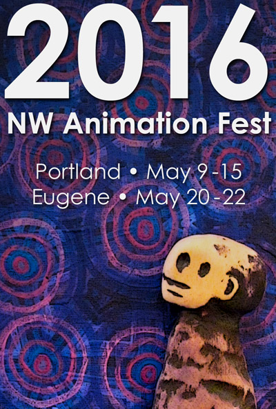 Hinge work at 2016 NW Animation Festival