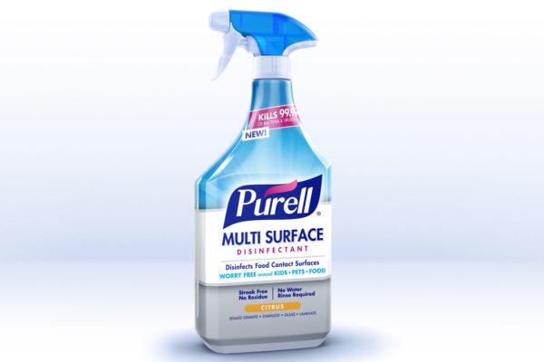 purell bottle 1