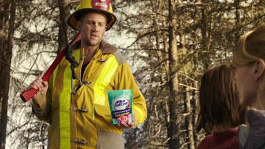 thumb Alka Seltzer Heartburn Relief Gummies Campfire 1