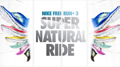 Nike Free 3.0 4.0 5.0