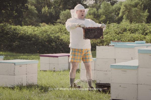 upmc beekeeper 4