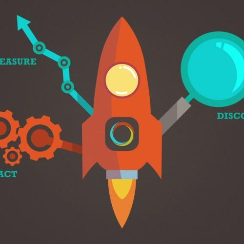 we infinity 112 Rocket Ship