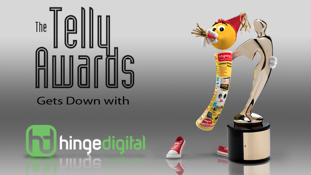 "hhgregg ""Mark it Down"" wins 2011 Telly Award"