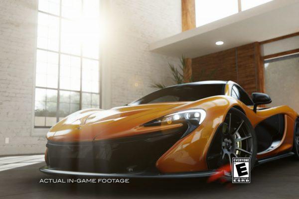 xbox Forza motorsport5 2