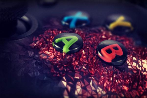 Xbox DNA